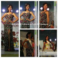 Miss amistad 2015 jarabacoa