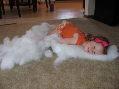 Cloud sensory activity
