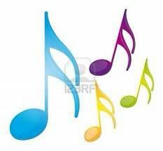Music Pics, Music Notes, Embroidery Patterns, Christian Louboutin, Templates, Image, Heart, Color, Music Images