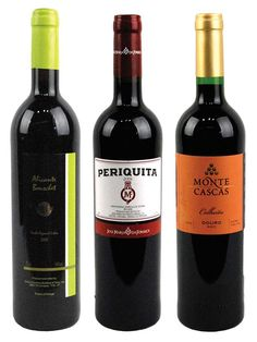 Upscale Portuguese Reds - Put aside the port and try these dry reds - by David Kirkpatrick, @BoiseWeekly 23 May 2012 | Portugal is rightfully famous for its outstanding dessert wines. Whether you prefer tawny or ruby style ports, those fortified sweet red blends are the perfect close to a sumptuous meal. More than 82 different grape varieties are allowed in port, though about a half-dozen dominate. More recently, Portugal's native grapes have found their way into dry red table... #Portugal