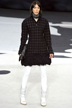 Chanel | 2013 Fall Ready-To-Wear Collection | Style.com