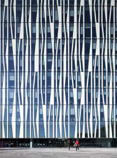 University of Aberdeen New Library /Schmidt Hammer Lassen