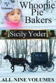 Whoopie Pie Bakers : An Amish Romance Novel