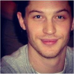 Pure sex bottled up into one perfect human - yes you Tom Hardy!