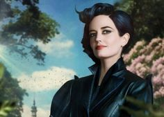 Which 'Miss Peregrine' Character Are You? - Quiz//Miss Peregrine Eva Green, Tim Burton, Miss Peregrine's Peculiar Children, Incredible Film, Peregrine's Home For Peculiars, Miss Peregrines Home For Peculiar, Asa Butterfield, Recent Movies, Penny Dreadful