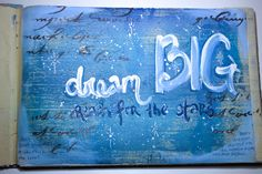 Imagine Blog   At Imagine we make high-quality inks in a wide variety of colors, palettes, and multi-use forms to nurture our customer's creative soul. We live to support creative work and love empowering artists. art journal. dream big.