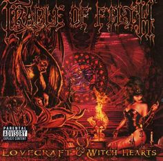 Lovecraft & Witch Hearts (Compilation)  May 13, 2002