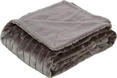 Kuscheldecke EMMA aus Fellimitat Towel, Environment, Cuddling, Home Decor Accessories, Decorating