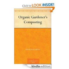 Free Kindle Book - Organic Gardener's Composting