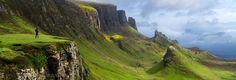 Beautiful Scotland--breathtaking views
