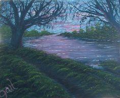 Abundant River-John 7:38