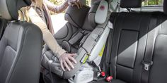 Back in the there was a groundswell of public support for a standard child restraint system. The Int. Question And Answer, This Or That Questions, Booster Car Seat, Kids Seating, Car Seats, Children, 1990s, News, Image