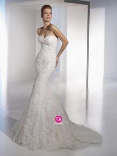 Cheap mermaid wedding dress uk