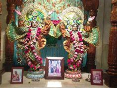ISKCON DC - Gaura Nitai