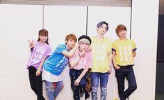 2019.7.6 福岡公演1日目ありがとうございました‼️ #マリンメッセ福岡 #FFF2019