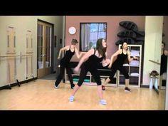 Zumba Tonight I'm Loving You Enrique Iglesias Choreography by Kadee Sweeney - YouTube