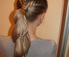 i wanna know how to do this, its so different