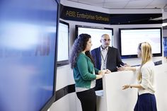 ABB And Its Smart Grid Center Of Excellence