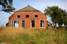 Farm Meeden (NL) July 2014 abandoned house in the Netherlands huis boerderij urbex decay Photo by: Jascha Hoste
