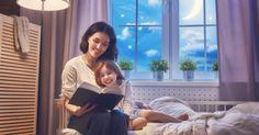 Top 10 des meilleures histoires à raconter aux enfants