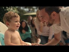 Doritos Crash The Superbowl 2015 - Baby's First Words