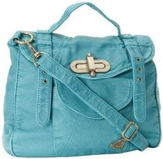 Roxy bag - haben will!!!