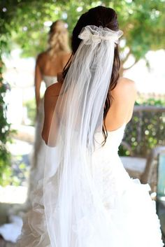 Lesbian wedding dress reveal