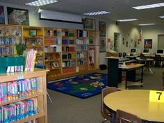 SCS Media Library- SCS Librarians have created a library curriculum guide!