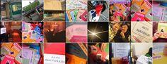 #Olenupea toimintakokeilu ja taidenäyttely Korsossa maaliskuussa 2017. Tuotti mm. innovointi-, yhteistyö- ja viestintätaitoja.