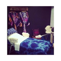 provinceapothecary Montrealers can now get a PA facial at @twohorses_mtl with the wonderful @aardyth in her Cabin!