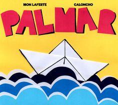 PALMAR Caloncho y Mon Laferte