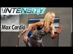 Fat-Burning Cardio Circuit Workout | Tone and Tighten
