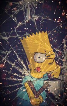 Money Wallpaper Iphone, Iphone Lockscreen Wallpaper, Simpson Wallpaper Iphone, Crazy Wallpaper, Wallpaper Animes, Phone Screen Wallpaper, Emoji Wallpaper, Wallpaper Backgrounds, Rain Wallpapers