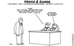 Fokke & Sukke & de Vries