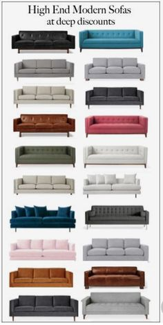 Higher end modern sofa sale RoomDesign Apartment Ideas Apartment Higher Ideas modern RoomDesign Sale Sofa