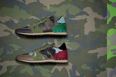 valentino sneakers - Google Search