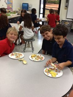 Extended Day (PK - 6th grade)