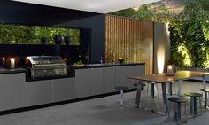 Flash outdoor bbq kitchen
