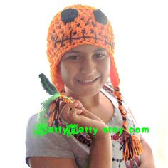 JACK Handmade Crochet Hat Beanie newborn to 10 years by NattyHatty, $22.99