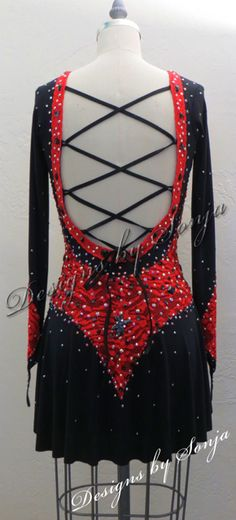 Figure Skating Dresses, Tampa Bay, Page Design, Costume Design, Designer Dresses, Custom Made, Skate, Florida, Costumes
