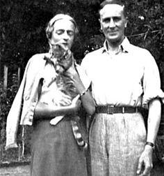 Princess Irina and Prince Felix Yusupov