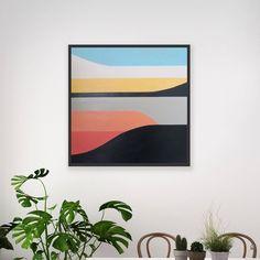 Landscape series #2 Kara, Landscape, Painting, Idea Paint, Scenery, Painting Art, Paintings, Painted Canvas, Corner Landscaping