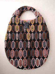 tarte Ethnic Chic, Fabric Bags, Straw Bag, Knitwear, Style, Sewing Lessons, Weaving, Tejidos, Pie