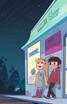 Read Starco from the story SVTFOE Comics, Memes, Fan art Y Mas by (Ari Ramos) with reads. Couple Cartoon, Cartoon Pics, Star E Marco, Power Of Evil, Arte Do Harry Potter, Starco Comic, Disney Phone Wallpaper, Happy Cartoon, Couple Wallpaper