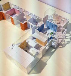 Arquitetos ganham novo sistema para modelagem 3D - Arcoweb