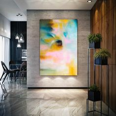 Large Original Paintings,Handmade Paintings on canvas,Huge Artwork Oversized Wall Art Extra Large Painting Modern Art Living Room Art Large Artwork, Large Canvas Art, Extra Large Wall Art, Colorful Artwork, Abstract Canvas Art, Large Painting, Texture Painting, Oil Painting On Canvas, Abstract Paintings
