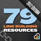 79 Link Building Resources for 2012