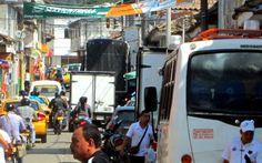 CONTROVERSIA EN LOS MEDIOS MASIVOS DE TRANSPORTE [http://www.proclamadelcauca.com/2014/08/controversia-en-los-medios-masivos-de-transporte.html]