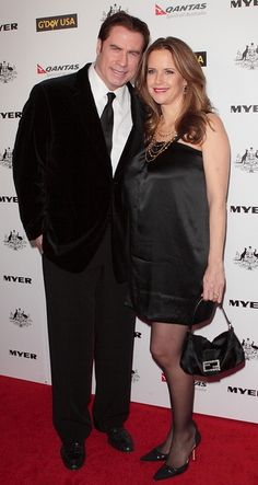 Celeb couples at the GDay USA Black Tie Gala