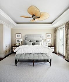 Most Popular Bedroom Colors 5 must-know tips for designing an accent wall in a bedroom